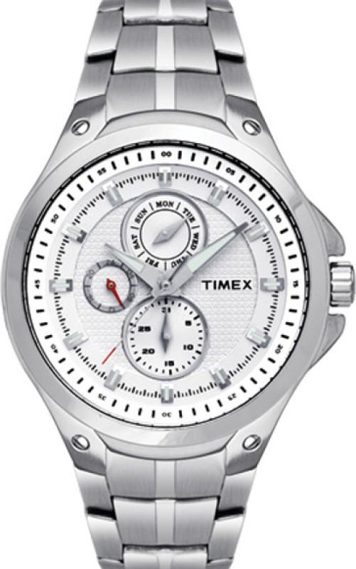 Timex TI000U10000 E Class Analog Watch For Men