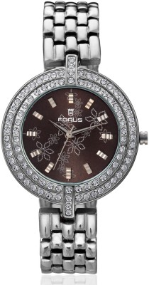 FORUS FRS15127 Sparkle Analog Watch  - For Women