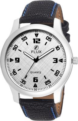 Flux WCH-FX107 Analog Watch  - For Men, Boys