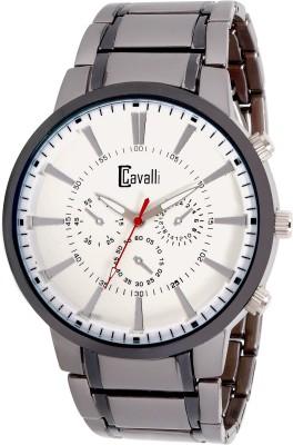 Cavalli CAV0031 Analog Watch  - For Men