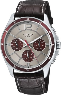 Casio A955 Enticer Men's Analog Watch  - For Men