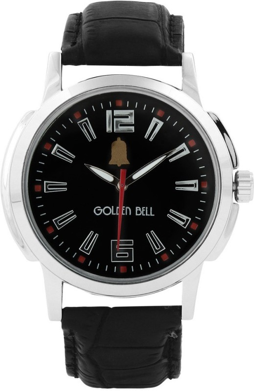 Golden Bell GB004 Casual Analog Watch For Men