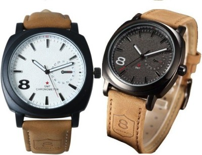 Users CRNB2 Analog Watch  - For Boys, Men, Couple