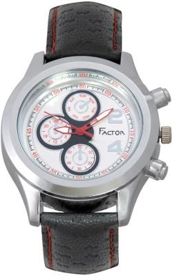 Factor MW011 Analog Watch  - For Men