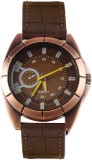 rise n shine A33 Analog Watch  - For Men