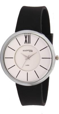 Madonna MDN-009-BLK Analog Watch  - For Women