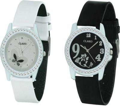 Claro re534 Analog Watch  - For Women