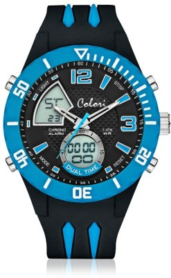 Colori 5CLD035 Analog Watch  - For Men