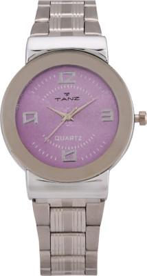 Tanz TWS015L Analog Watch  - For Women