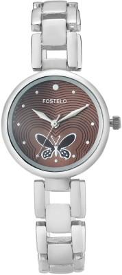 Fostelo 415-418 Ego Series Analog Watch  - For Women