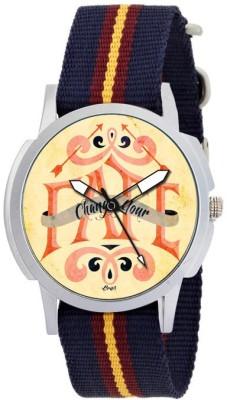 Gledati GLW0000497 Nylon Strap Analog Watch  - For Men, Women