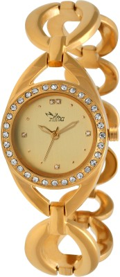 Ilina GPDMDHrtAshi Analog Watch  - For Women