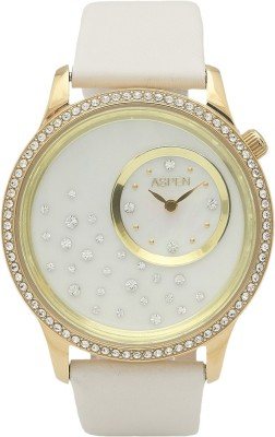 Aspen AP1817 POWER BOLD Analog Watch - For Women