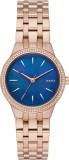 DKNY NY2573 Analog Watch  - For Women