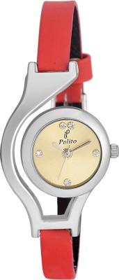 palito palito 112 Analog Watch  - For Girls, Women