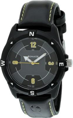 Sonata 7983PP01 Watch