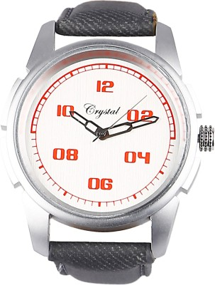 Crystal Collections CRST601 Sports Analog Watch  - For Men