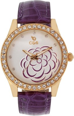 Chappin & Nellson CNL_50 New Series Analog Watch  - For Women