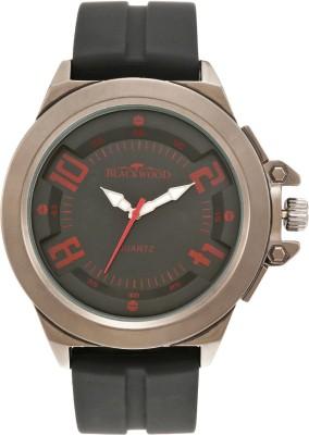 Blackwood BW-WAD-RD-SS15-AV406 Analog Watch  - For Men
