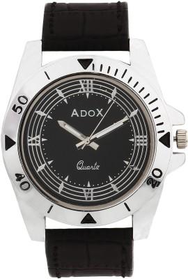 ADOX WKC-021 Analog Watch  - For Boys, Men