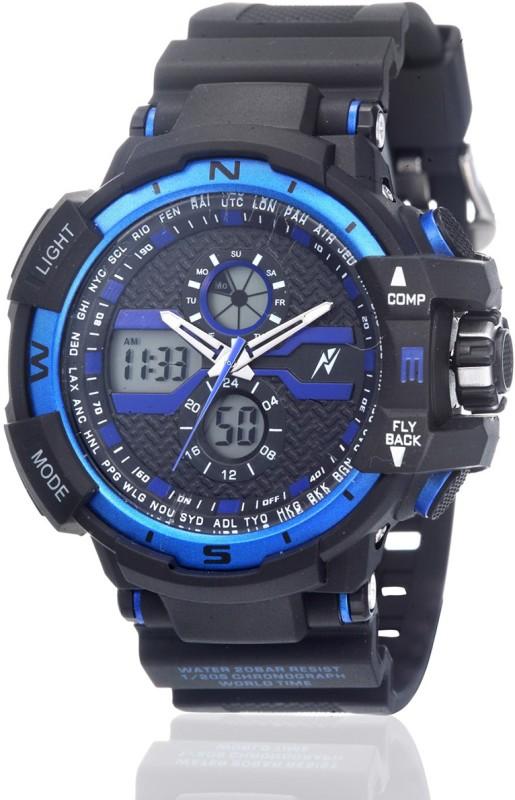 Yepme 140692 Analog Digital Watch For Men