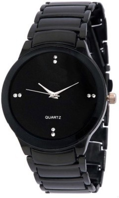 KCD ROUND-FASHION-0002 Analog Watch  - For Boys, Men