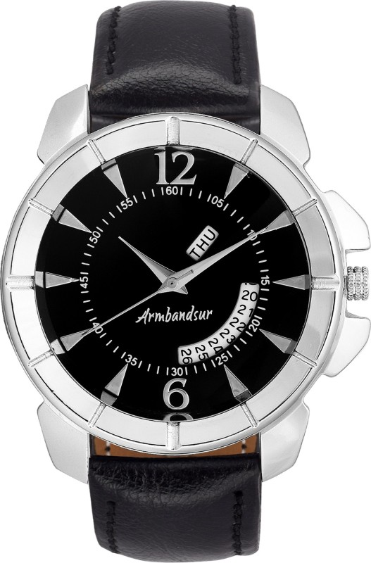 Armbandsur ABS0022MBB Analog Watch For Men