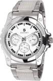 Swanky Sc-Mw-CrnSty05-Wh Analog Watch  -...