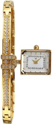 Bentex RA1175GP Formal Analog Watch  - For Women