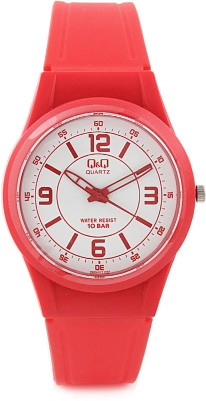 QQ VQ50J017Y Analog Watch For Men