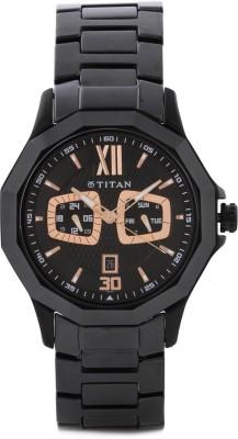 Titan NH90012ND01 Analog Watch - For Men
