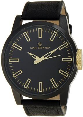 Giani Bernard GB-107A Cinctura Analog Watch  - For Men