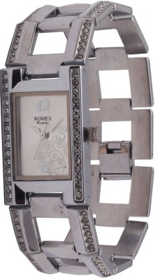 Romex AGN-11 Super Analog Watch  - For Women