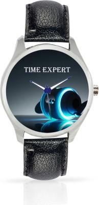 Time Expert TE100215 Analog Watch  - For Men