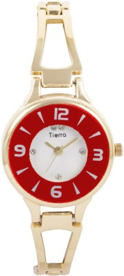 Tierra NTGR0058 Exotic Series Analog Watch  - For Women, Girls
