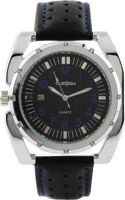 Custom 8210BLB Designer Analog Watch  - For Men