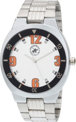 Greenwich Polo Club GN-162 Analog Watch  - For Men