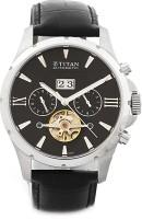 Titan 90005SL01 Automatic Analog Watch  - For Men