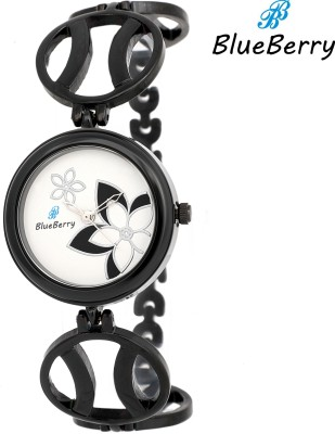 Blueberry CLB006 Analog Watch  - For Women, Girls
