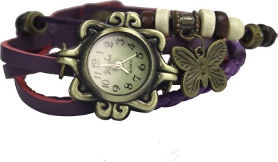 Yilisha WW-999 Analog Watch  - For Women, Girls