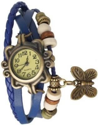 Bajaj Times AB06 Analog Watch  - For Girls