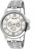 Abrazo 0059-WH Analog Watch  - For Men