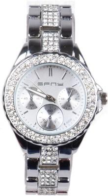 Saar SA0871 Analog Watch  - For Women
