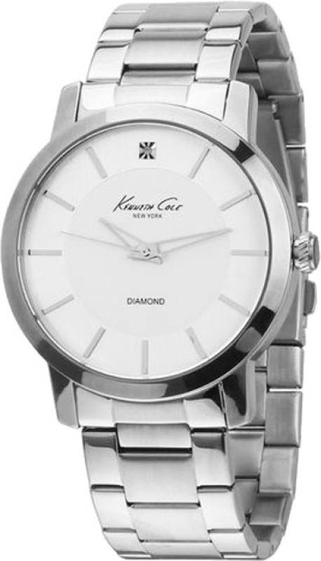 Kenneth Cole IKC9285 Analog Watch For Men