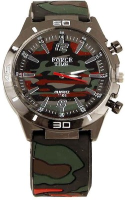 Force FOR56RUB Analog Watch  - For Men