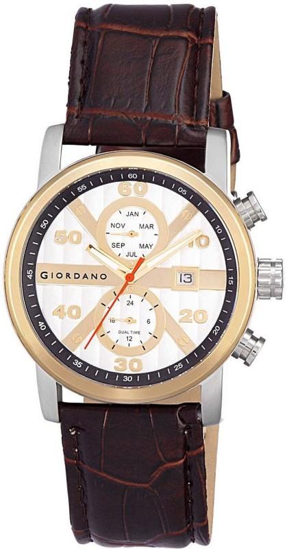 Giordano GX1575 05 Analog Watch For Men