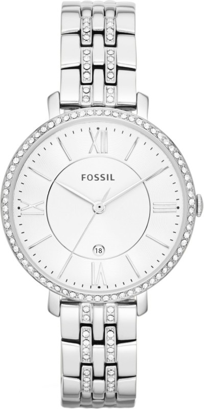 Fossil ES3545 Analog Watch - For Women