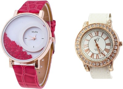 Style Feathers HMOL038 Analog Watch  - For Girls