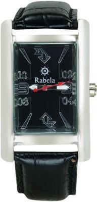 Rabela LEX035 FSTROY035 Analog Watch  - For Men