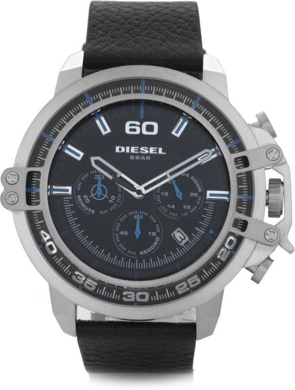 Diesel DZ4408 Analog Watch For Men